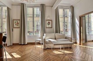 Appartement ancien PARIS 9EME arr 47 (75009)