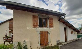 Duplex FARGES 38 (01550)