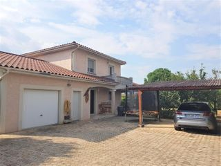 Maison SAINT MAURICE L'EXIL 160 (38550)