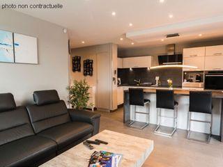 Appartement MARSEILLE 12EME arr 35 (13012)