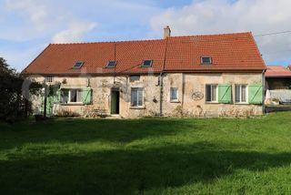 Maison à rénover MONTMIRAIL 95 (51210)