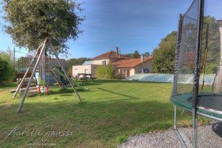 Maison contemporaine RILHAC RANCON 143 (87570)