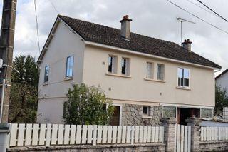 Maison de village MADIC 80 (15210)