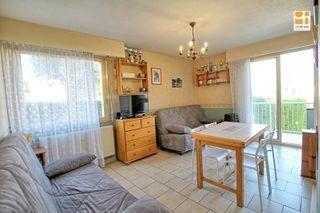 Appartement en résidence CAGNES SUR MER 23 (06800)