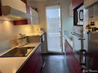 Appartement COURBEVOIE 64 (92400)