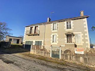 Maison LATHUS SAINT REMY 160 (86390)