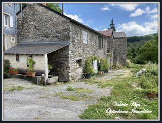 Maison de village NAGES 35 (81320)