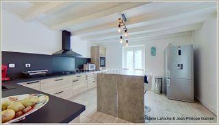 Maison individuelle SAINT LOUP SUR SEMOUSE 158 (70800)