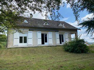 Maison de village SAINT AGNANT DE VERSILLAT 137 (23300)
