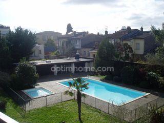 Appartement en résidence BORDEAUX 114 (33000)