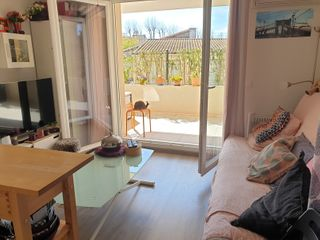 Appartement ISTRES 22 (13800)