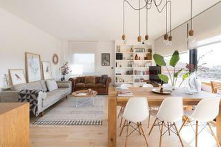 Appartement BORDEAUX 63 (33800)