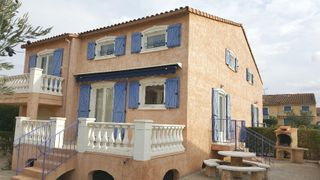 Villa VIDAUBAN 87 (83550)