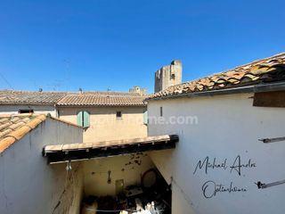 Maison vigneronne AIGUES MORTES 102 (30220)
