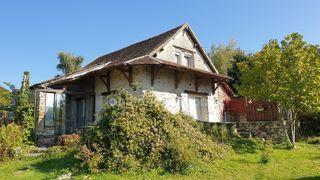 Maison DONNEMARIE DONTILLY 84 (77520)