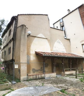 Immeuble CAHORS  (46000)