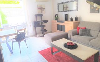 Appartement MARTIGUES 71 (13500)