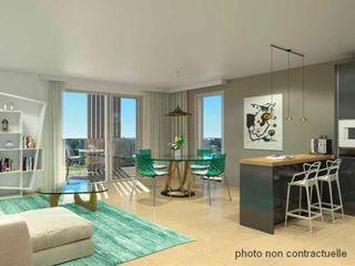 Appartement AIX EN PROVENCE 57 (13100)