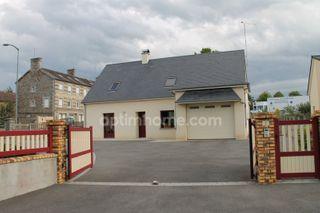 Maison PARIGNY 63 (50600)