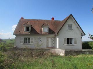 Villa d'architecte LA GUICHE 155 (71220)