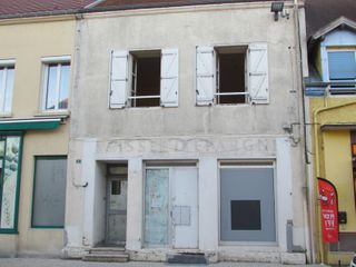 Maison de ville GENELARD 64 (71420)