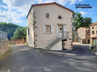 Maison OLLOIX 80 (63450)