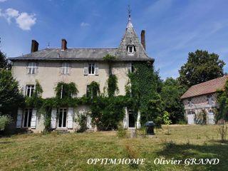 Maison bourgeoise PEYRILHAC 310 (87510)