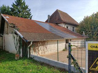 Maison à rénover CHIMILIN 130 (38490)