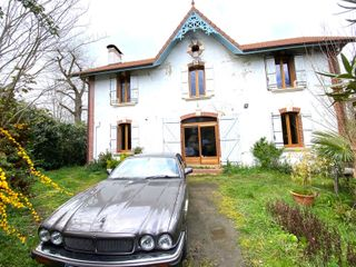 Maison bourgeoise MONT DE MARSAN 154 (40000)
