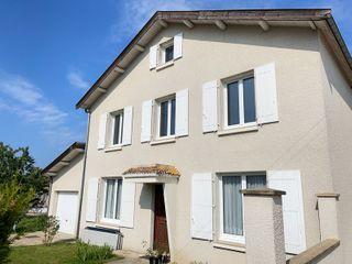 Maison individuelle SAINT DIZIER 110 (52100)