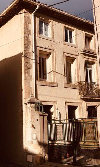 Maison RAISSAC D'AUDE 220 (11200)