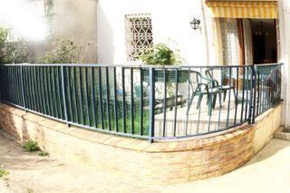 Appartement en rez-de-jardin VITRY SUR SEINE 60 (94400)