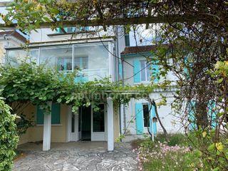 Maison de ville PERIGUEUX 147 (24000)