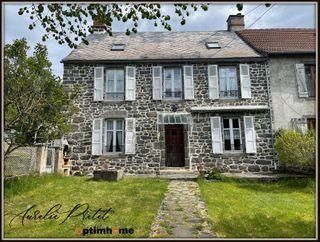 Maison en pierre SAINTE ANASTASIE 120 (15170)
