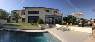 Villa d'architecte  BOULOC 267 (31620)