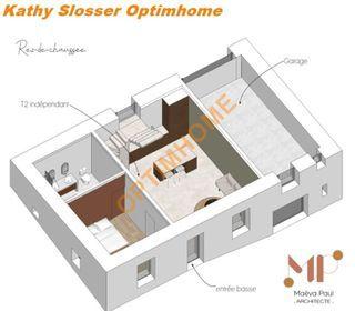 Maison BROMONT  LAMOTHE 173 (63230)