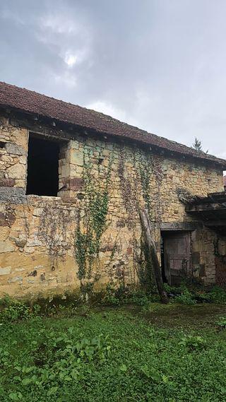 Maison à rénover SAINT LAURENT LA VALLEE 150 (24170)