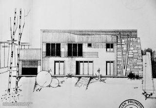 Villa d'architecte DAX 288 (40100)