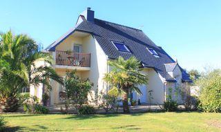 Maison contemporaine CAOUENNEC LANVEZEAC 150 (22300)