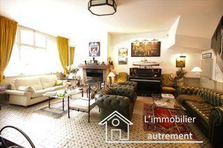 Maison bourgeoise TILLOLOY 394 (80700)
