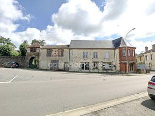 Maison MAGNAC LAVAL 180 (87190)