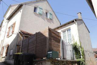 Maison LA FERTE SOUS JOUARRE 60 (77260)