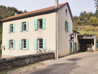 Maison SAINT ETIENNE DE SERRE 102 (07190)
