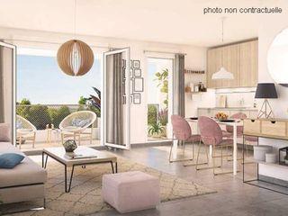 Appartement MARSEILLE 12EME arr 60 (13012)