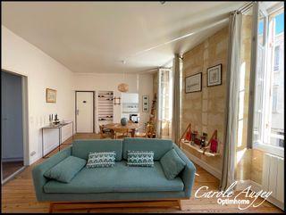 Appartement bourgeois BORDEAUX 46 (33000)