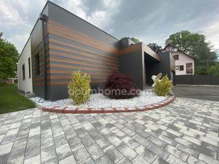 Villa d'architecte HAGENTHAL LE HAUT 133 (68220)