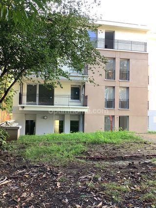 Appartement en rez-de-jardin VILLE D'AVRAY 86 (92410)