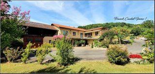 Maison individuelle RABASTENS DE BIGORRE 250 (65140)