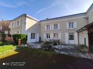 Maison CHAZELLES 204 (16380)