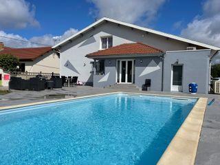 Maison contemporaine SAINT DIZIER 165 (52100)